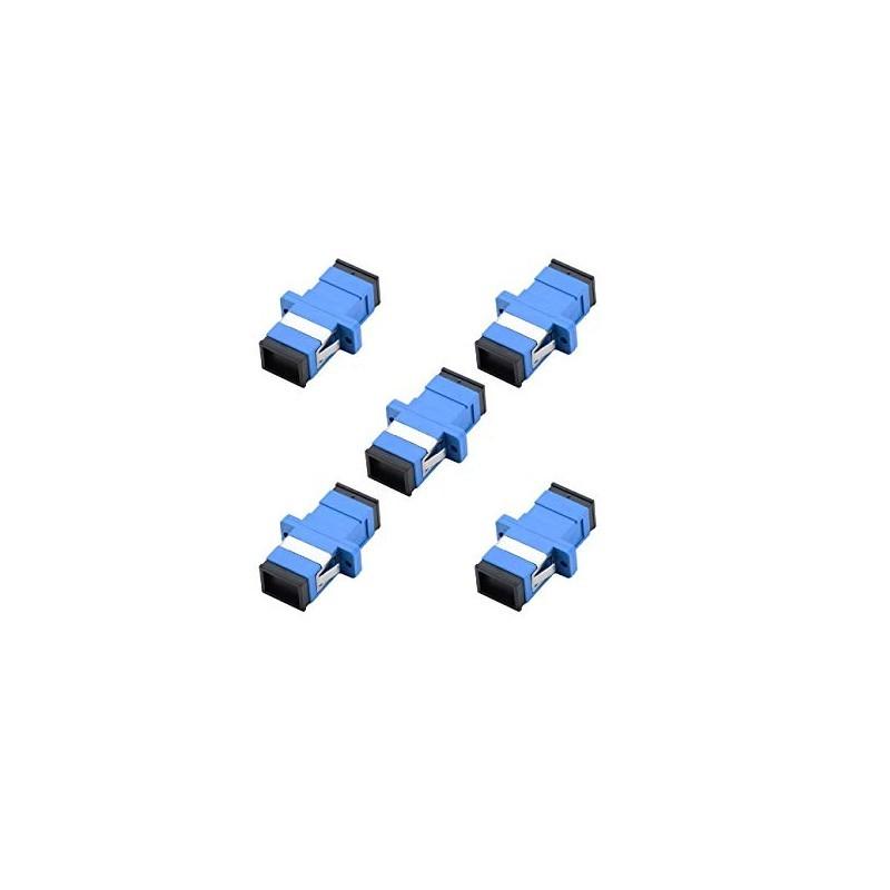 HYC-Attenuator-SM-15DB, Атенюатор SC Simplex 15 dB adapter type