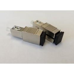 TG-SMSCC-6DB, Атенюатор SC Simplex 6dB connector type