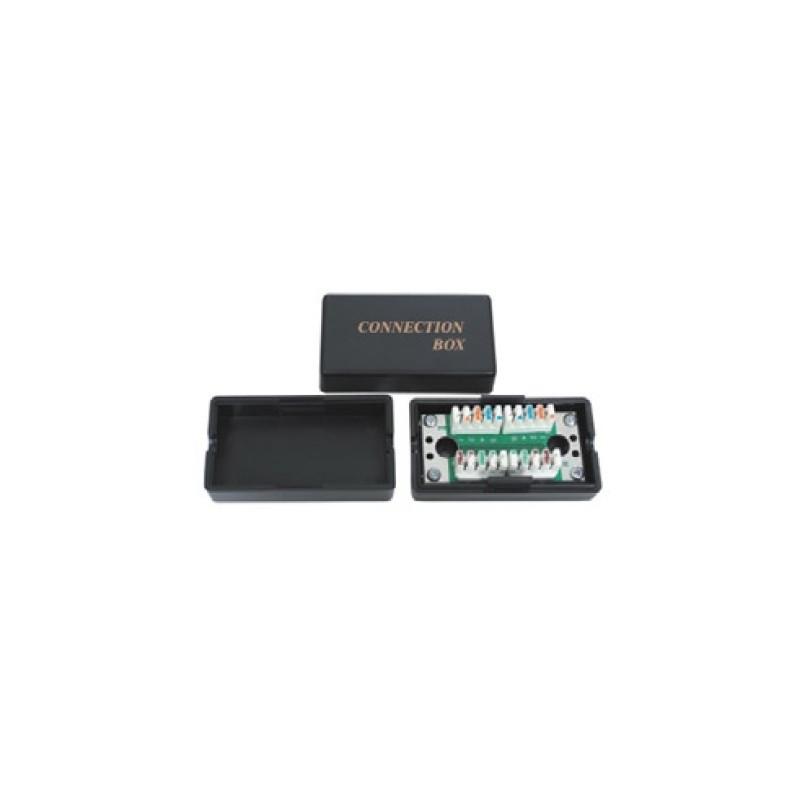 TRJK4102US-CAT5E, Съединител за кабел FTP cat.5e