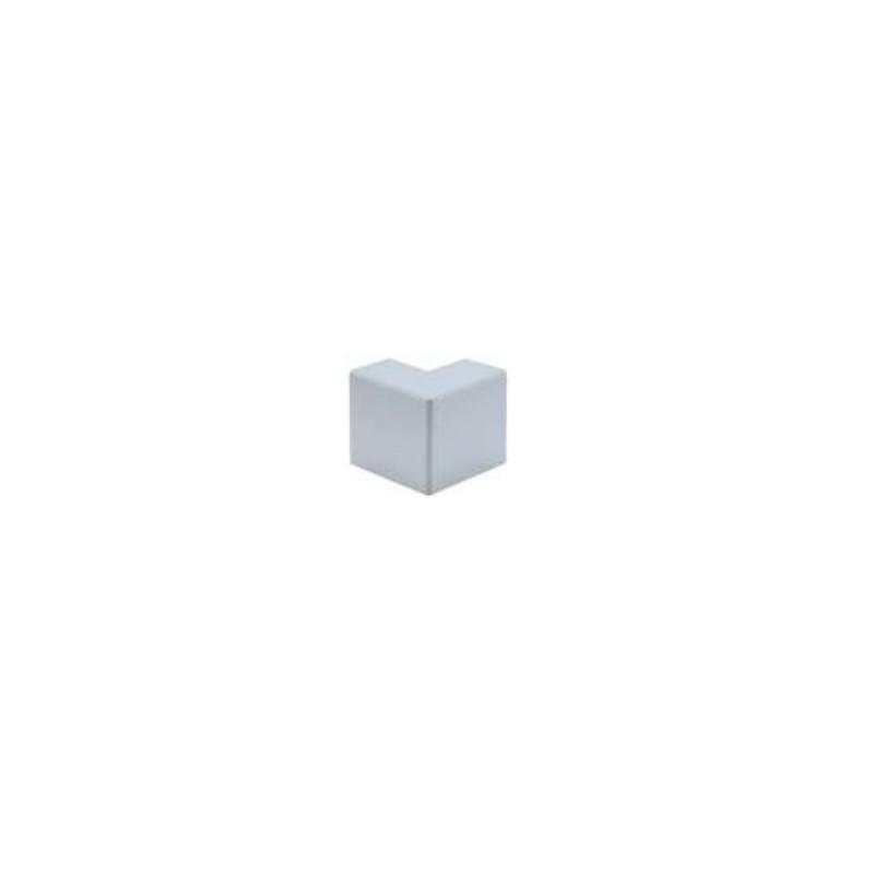 4215251, Външен ъгъл за  алуминиев канал 60/110
