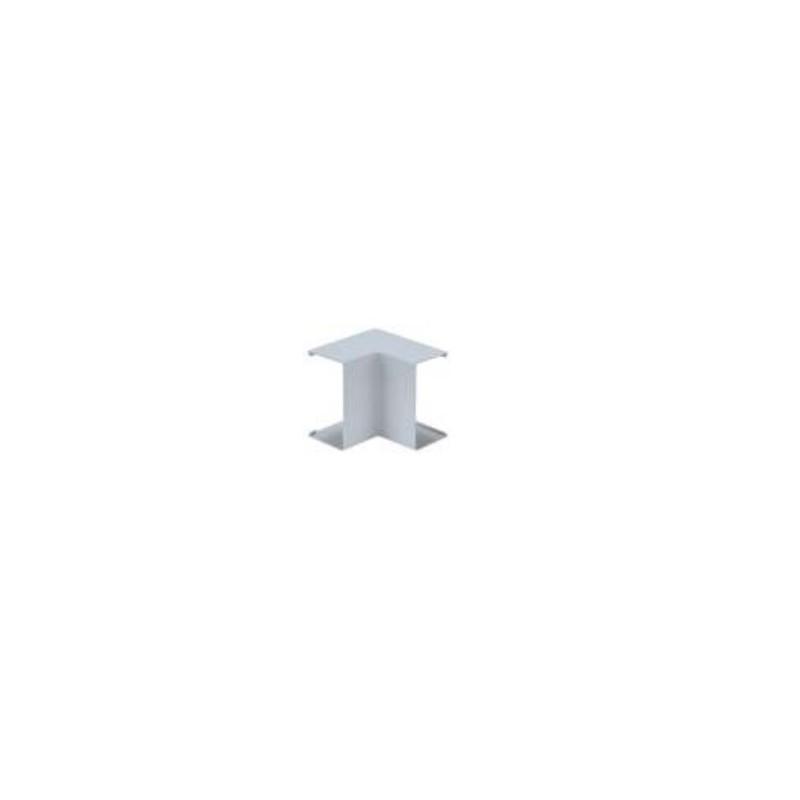 4215151, Вътрешен ъгъл за алуминиев канал  60/110 AEMSA
