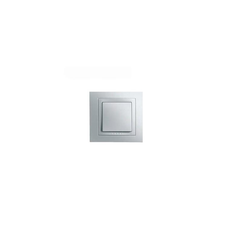 U1.206.18G, AEMSA, Бутон - бял с рамка