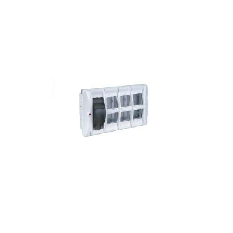 425220,CE-8 Кутия за вграждане AEMSA