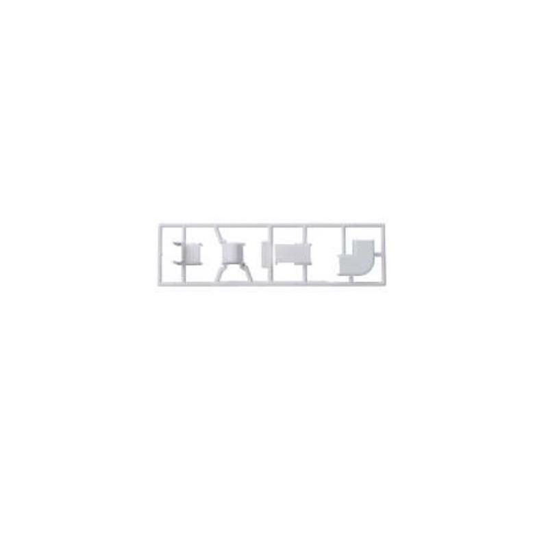 41 30 420, JCTL - 10/20 Аксесоари комплект AEMSA