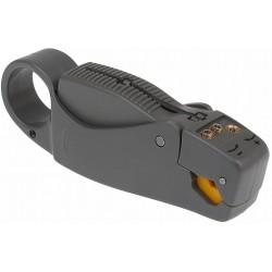 HT-322, Стрипер за коаксиален кабел RG59/6, EPNEW