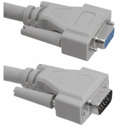 AK3730XF-LC, Monitor Verl. 3m кабел