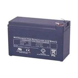 Ultra 12, Акум. батерия Ultra 12V/9Ah