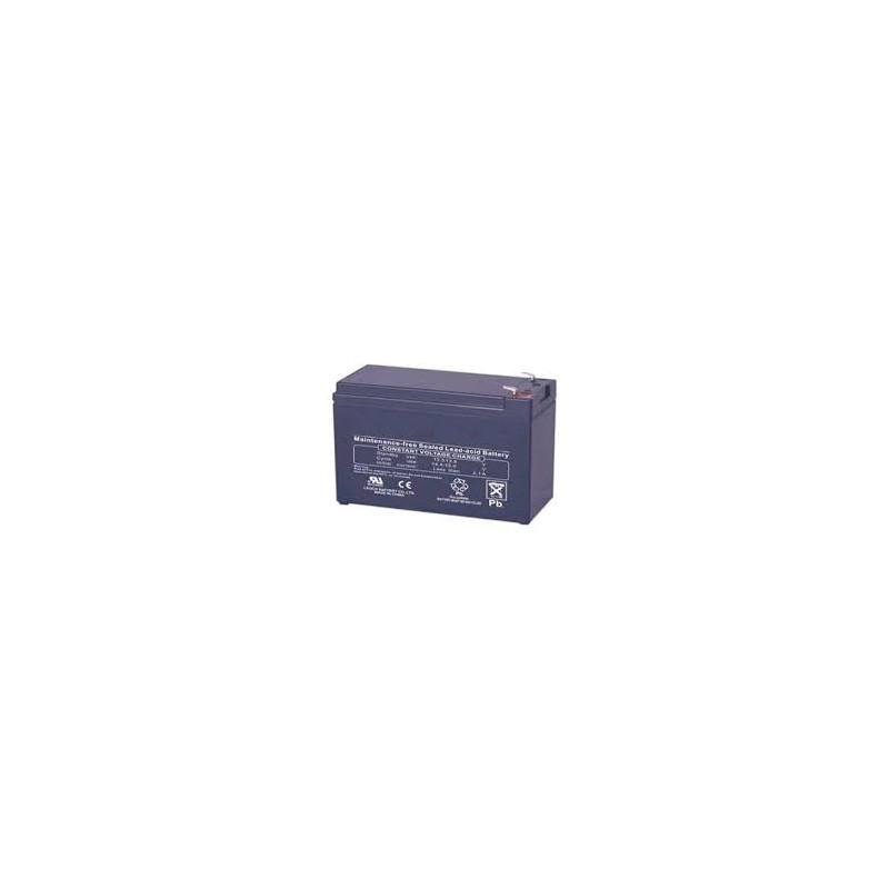 Акум. батерия Ultra 12V/7.5Ah