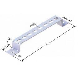 WLF20050, Петичка за монтаж на канал с широчина 200 мм