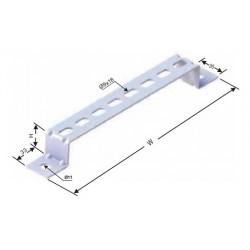 WLF40050, Петичка за монтаж на канал с широчина 400 мм