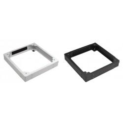 LN-ZMN-DPR-W600-BL-S, W600mm Компл. за фиксиране към под 1 set 2 pcs