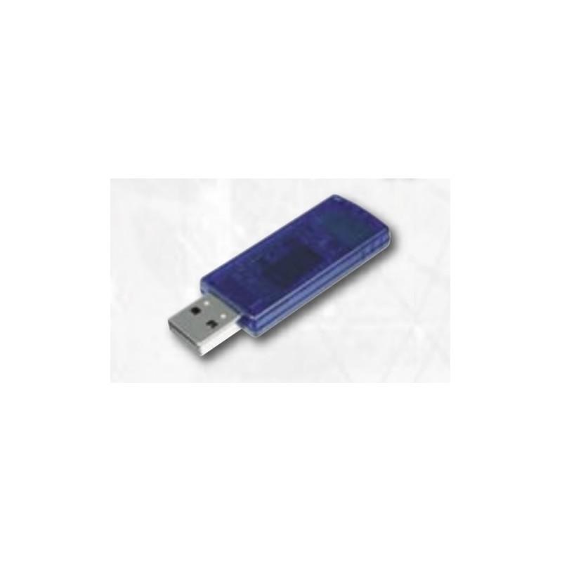 DN-3007M, Bluetooth адаптер клас 2/3