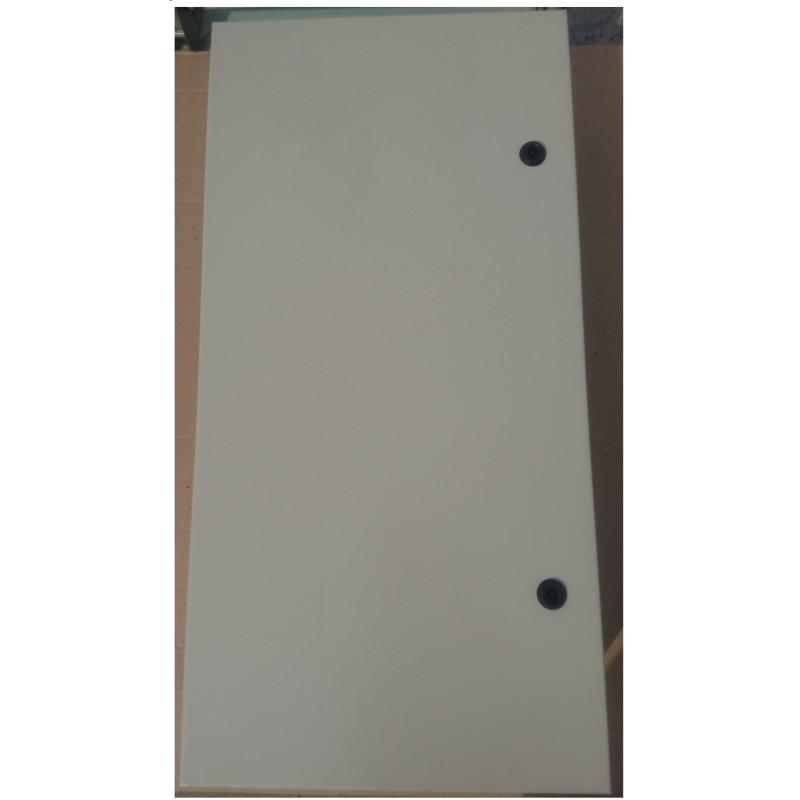 EBX8040206612, Метална кутия 400x800x200mm
