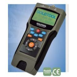 TCT-2690PRO, LCD тестер за кабел и дължина
