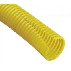 CLT75F-C4, Полиетиленова тръба 19,1мм жълта, 30,5м