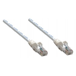 320689, Пач кабел Cat.5e 2m UTP бял, IC