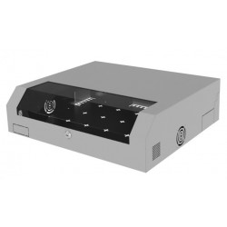 LN-SLM504714-LG, LANDE, Wall Mounting шкаф, 3U+2U