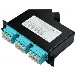Модул 12xSC simplex за 3U...