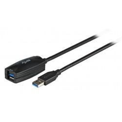 USB3.0 Repater активен...