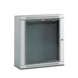 "LN-RS09U6030, LANDE, 9U 19"" Wall mounting Cabinets 600x300"