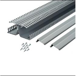 DIN rail канал PanelMax...
