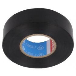 53988-19/20-BK, Изолирбанд Tesa 20m (19mm) черен