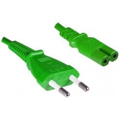 Захранващ кабел Euro - IEC...