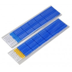 39975.1, Stick Cleaner for 1.25 mm connector, 10 бр