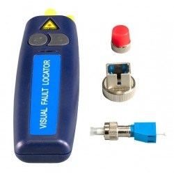 399900.2, Visual fault locator for SM and MM