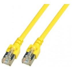 Пач кабел Cat.5e 1.5m SFTP...