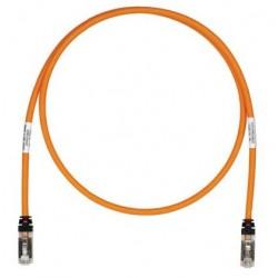 Пач кабел STP Cat.6A 2m...