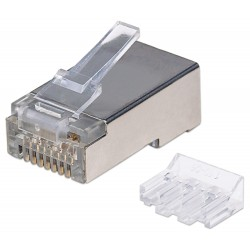 790680, Плъг RJ45 Cat.6A shield IC