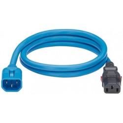 Захранващ кабел C13 - C14...