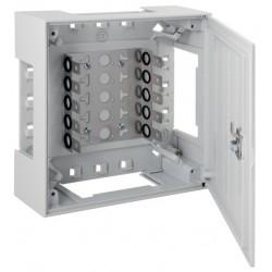 46025.1, Пластмасова кутия за 50 чифта EFB