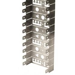 46011.50, Рамка за 50 реглети D30mm, P25mm EFB
