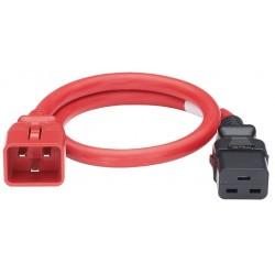 Захранващ кабел C20 - C19...