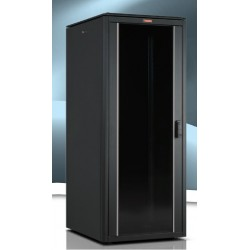 """LN-FS42U8010-BL-151, LANDE, 42U 19"""" FreeStand 800x1000"""