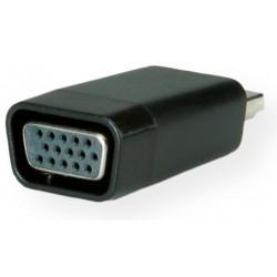 S3208-20, Адаптер HDMI M/VGA F