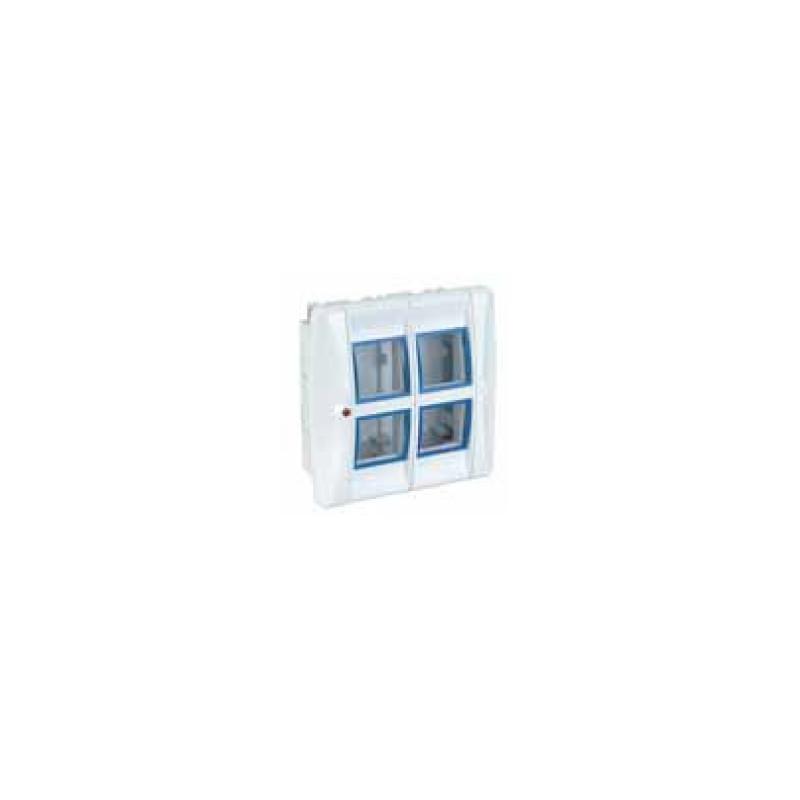 4252204, CE-4 Кутия за вграждане