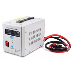 Sinus-PRO-500, Инвертор 300W, 230VAC