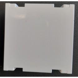 745/C, Бланк 45х45 бял JSL