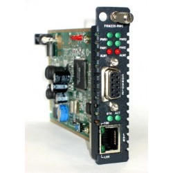 FRM220-NMC-R3, OPTOKON Network Management Controller card,