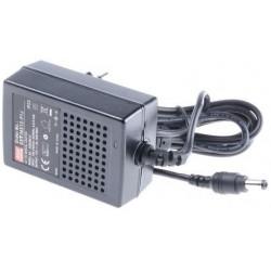 GST36E48-P1J, Захранване за пауър инжектор - адаптер 36W, POE