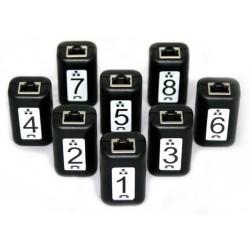 226528, Аксесоар 1-8 Тест Remotes, За CableMaster 500, 600 и 800.