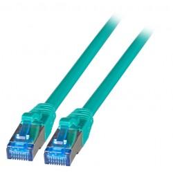 Пач кабел Cat.6a 3m S/FTP...