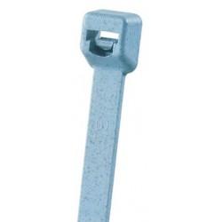 PLT2I-C86, Опашки 3.4x203mm metal detect. nylon 6.6, 100pcs