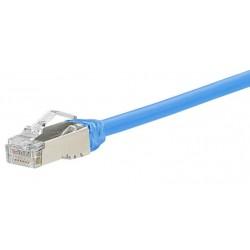 Пач кабел 28AWG STP Cat.6A...