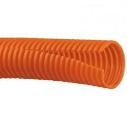 CLT35F-C3, Полиетиленова тръба 8,9мм, 30,5м  оранж