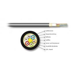 Опт. кабел 8F 50/125 OM3...