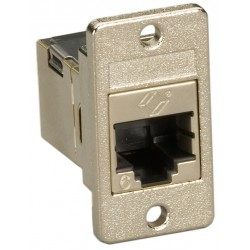 FMT1021, Inline coupler (конектор) Cat.6A STP